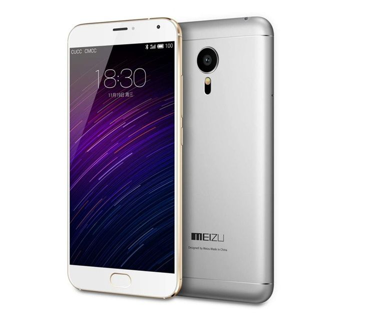 Novedad: El Meizu MX5 tendrá un completo diseño de metal y se presentará el 30 de Junio