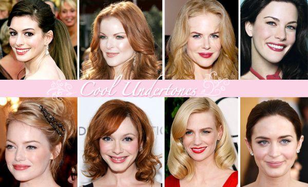 33++ Pale skin with pink undertones trends