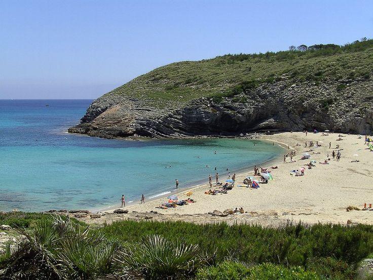 Heilige Ruhe - Mallorcas Nordosten 3; Bucht: Cala Torta mit Strandbar