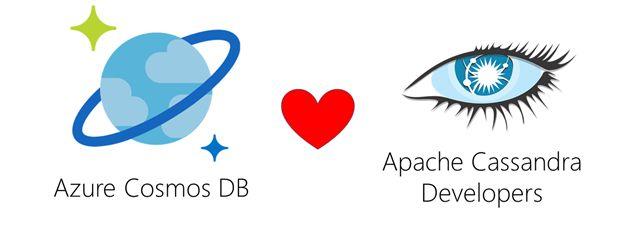 Dear Cassandra Developers, welcome to Azure #CosmosDB!