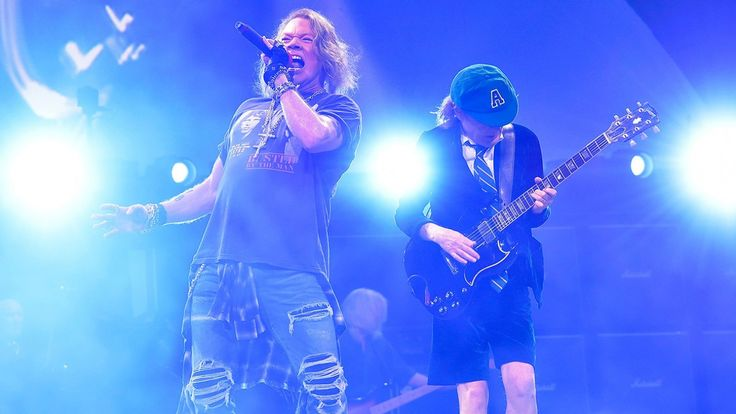 AC/DC will continue with Axl, says band's biographer http://teamrock.com/news/2018-02-05/ac-dc-will-continue-with-axl-says-bands-biographer-1?utm_campaign=crowdfire&utm_content=crowdfire&utm_medium=social&utm_source=pinterest #acdc #axlrose #teamrock #hardrocknews #rocknroll