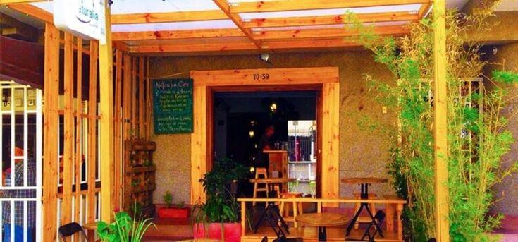 Naturalia Café, Laureles, Medellin | Digital Nomad: Best Cafés With WiFi In Medellin