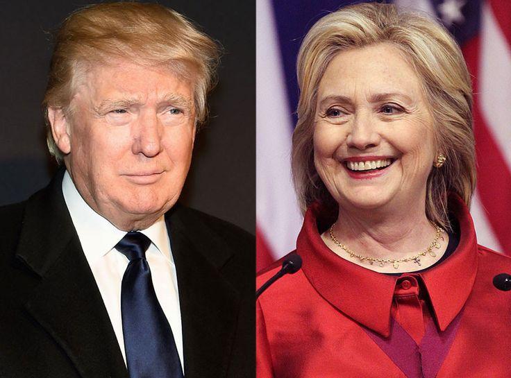 Quem irá ocupar a presidência dos EUA, Trump ou Hillary? A decisão será na madrugada de quarta-feira, veja aqui... - https://pensabrasil.com/quem-ira-ocupar-a-presidencia-dos-eua-trump-ou-hillary-a-decisao-sera-na-madrugada-de-quarta-feira-veja-aqui/