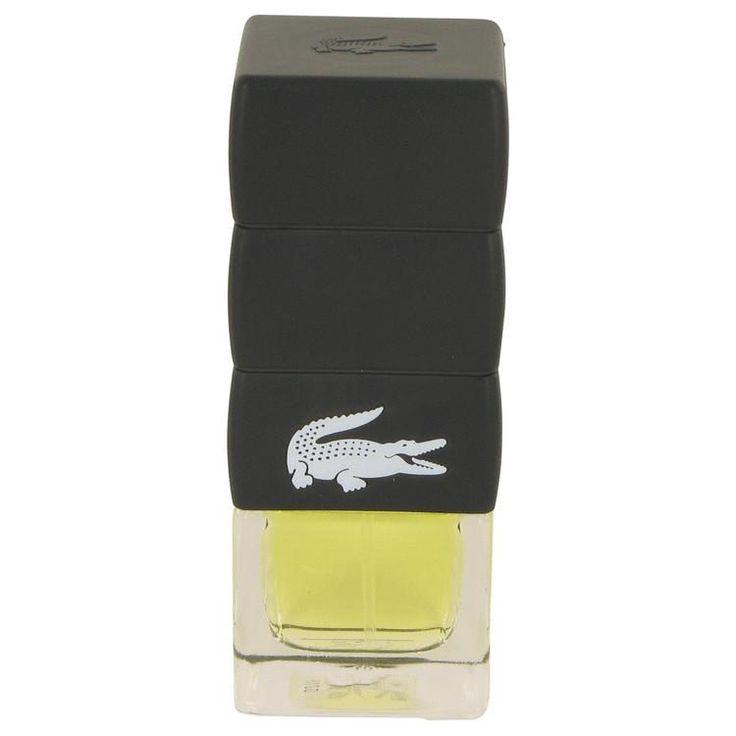 Lacoste Challenge Eau De Toilette Spray (Tester) By Lacoste