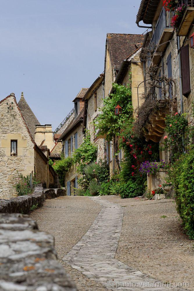 Beynac-et-Cazenac, Dordogne, France by ViV's Portfolio