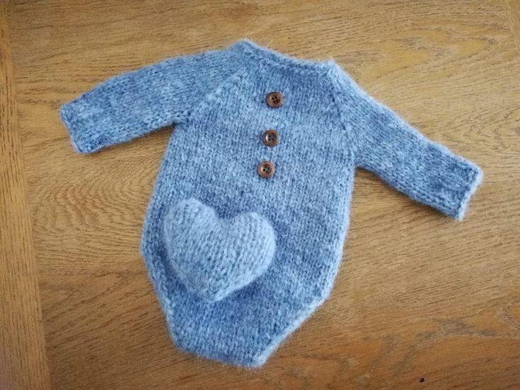 Pattern for Charity knitting Social knitting Heart for ...
