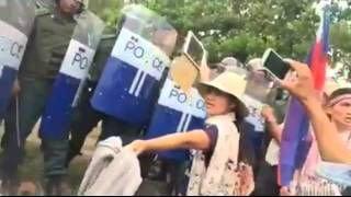 Khmer Politic - Khmerpost Radio