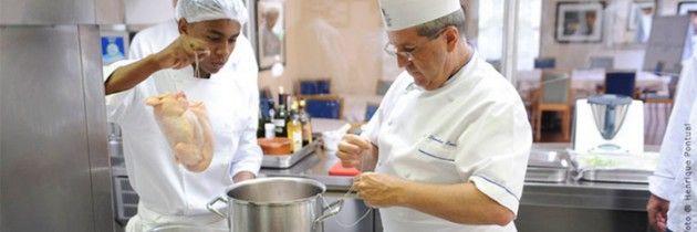 Conheça 7 dos principais cursos de Gastronomia em SP