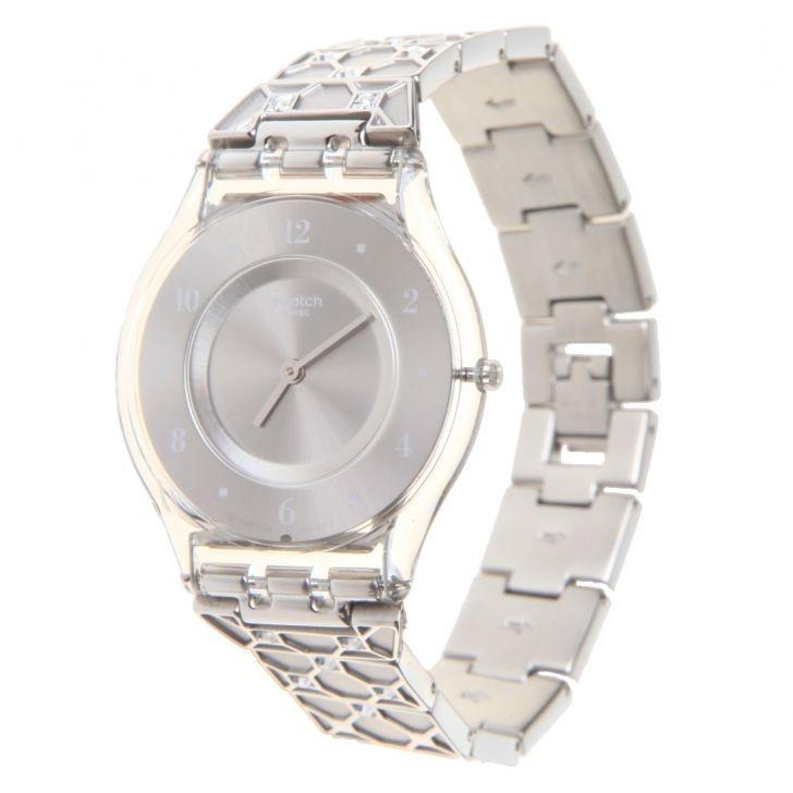 ¿Te gusta este Reloj Elegantly de Swatch? Encuéntralo en Dafiti.cl