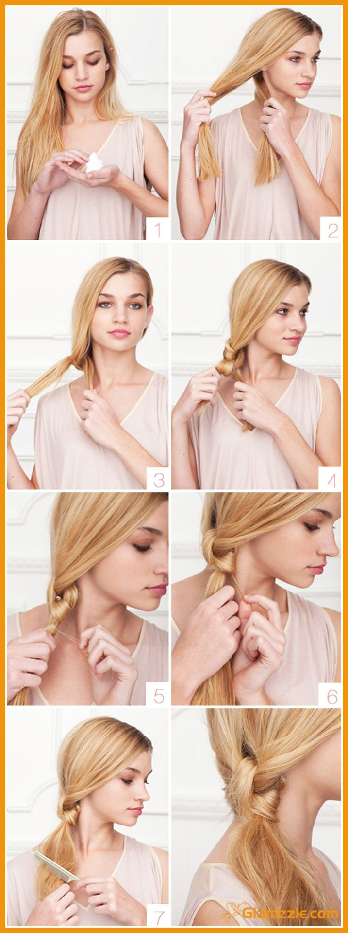The best images about hair on pinterest updo long hair and