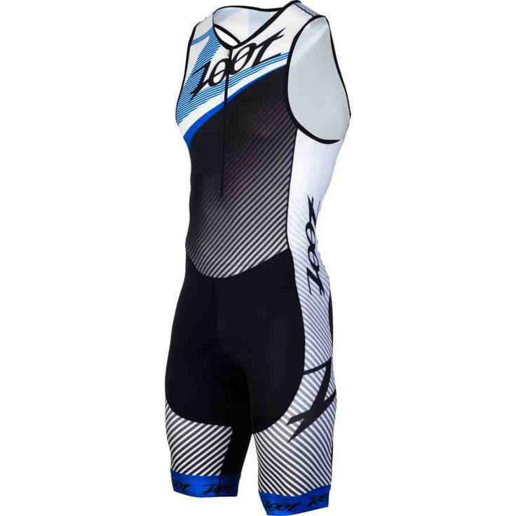Zoot Triathlon Suit