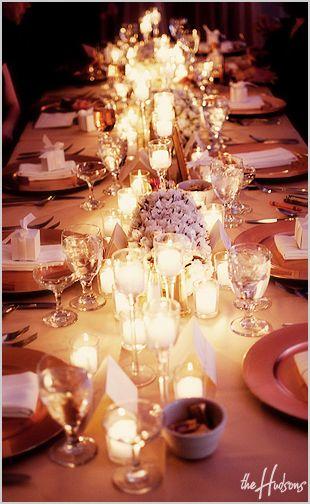 <3 candlelight! - Photo by Jason