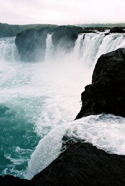 Iceland....i think
