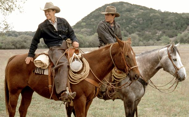 The 25 Greatest Westerns of the Last 25 Years | 24. <em>All the Pretty Horses</em> (2000) | EW.com