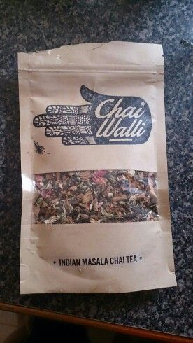 Chai walli