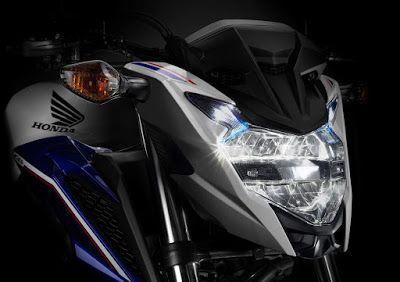e-moto.gr Official Blog Συμβουλές για ανταλλακτικά και αξεσουάρ μοτοσυκλετών, scooter, παπιά: Αναβαθμίσεις στις 16YM CB500F, NC750S & Integra