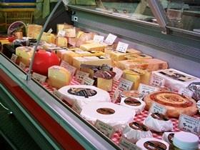 CheeseWorld Goomeri airnzsunshine
