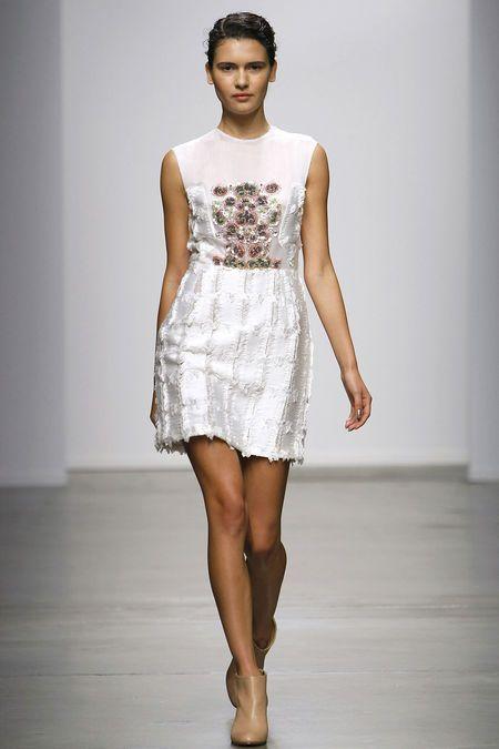#RachelComey #SS13 #NYFW: S2013Rtw Fashion, Rachel Comey, 2013 Rtw, 2013 Ready To Wear, Rcomey S2013Rtw, Fashion Show, Comey Ss13, Comey Spring, Spring 2013