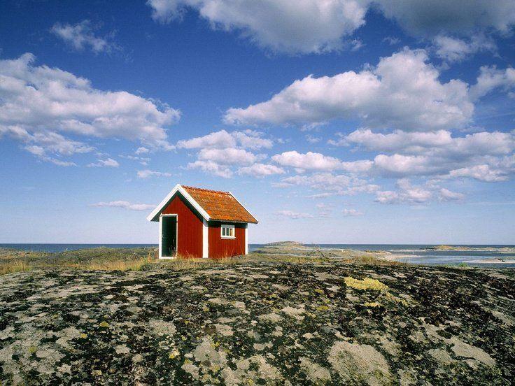 Travel Wish List: Sweden