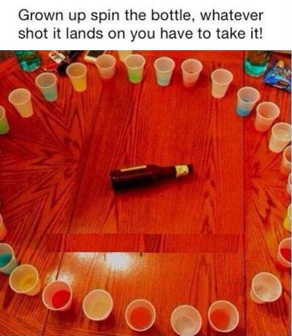 Best 25+ Fun Drinking Games Ideas On Pinterest