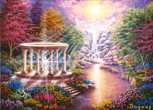 Twin Flame Activation – Love Peace and Harmony