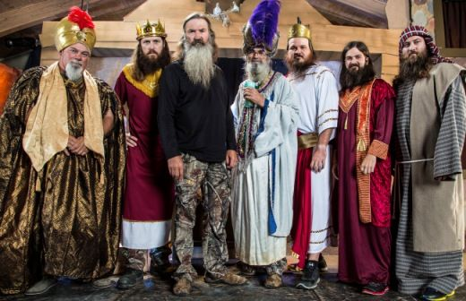 17 Best Images About Duck Dynasty On Pinterest