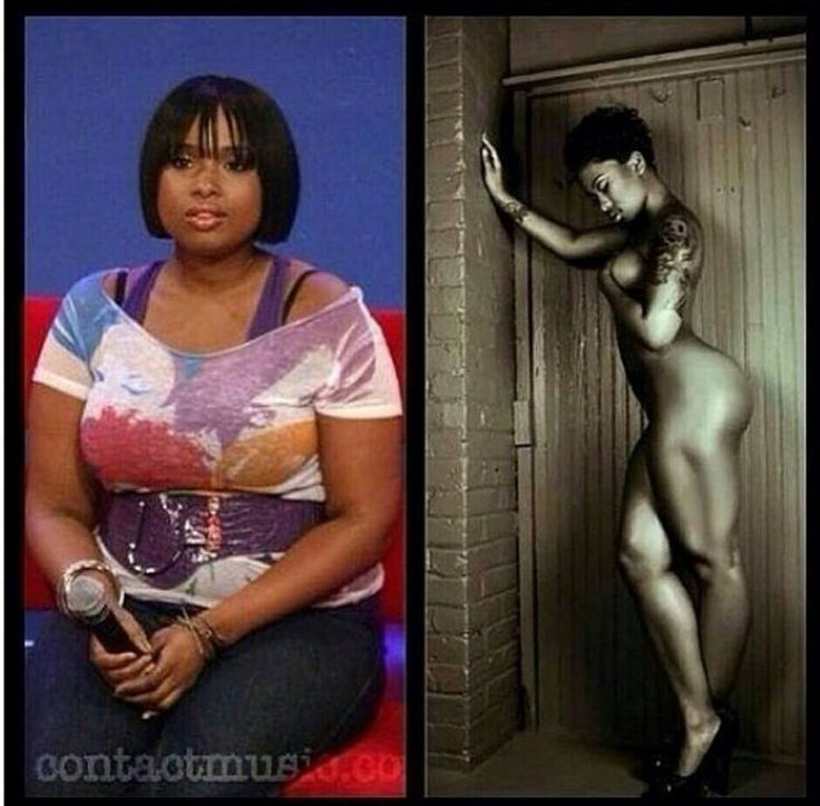 J Hud Before And After  Strong Bodies  Jennifer Hudson -8089