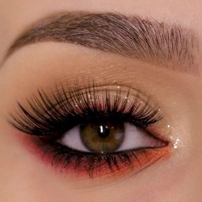 158 christmas makeup inspiration for your - page 28 ~ myhomeku.com