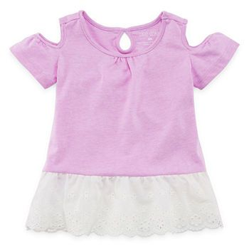 567c38f26544 Cute Baby Girl Clothes   Clothing for Girls