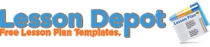 Lesson plan graphic organizers and templates