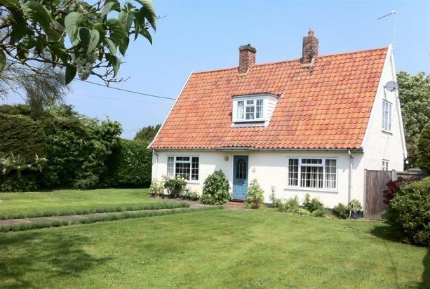 Hoist Cottage - Walberswick Cottages - Heritage Hideaways