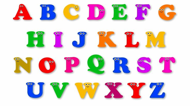Canzone dell'Alfabeto ABC | imparare alfabeti | Italian ABC Song | Itali...