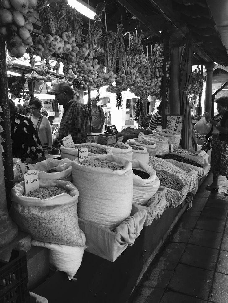 Market, Porto, Portugal