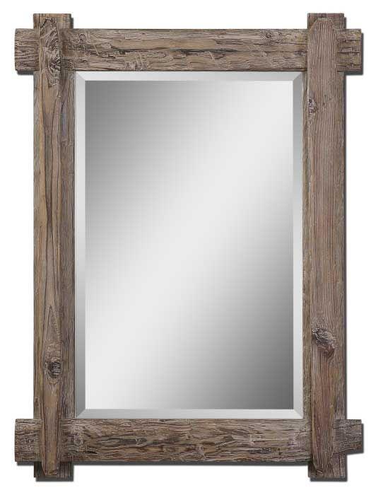 Claudio Mirror   Western Decor   Cabin Decor. Best 20  Rustic mirrors ideas on Pinterest   Farm mirrors