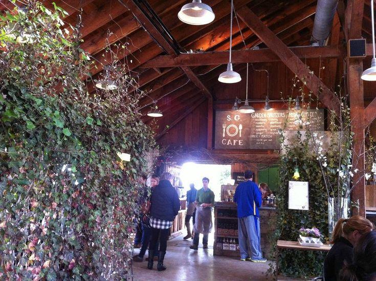 1000 Ideas About Garden Cafe On Pinterest Restaurant