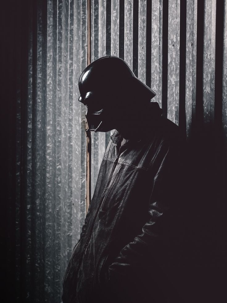Sad by D. Vader on tookapic