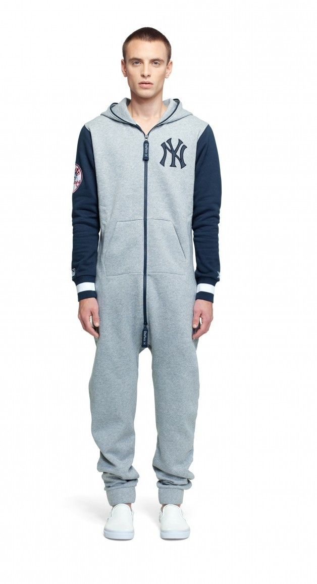 @OnePiece NY College Jumpsuit