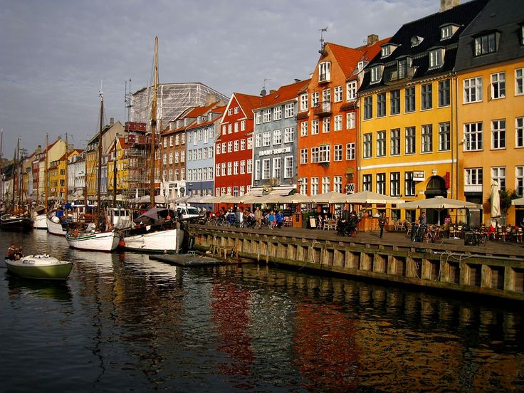 Travel Denmark: Travel tip and advice for traveling to Denmark // Pink Pangea