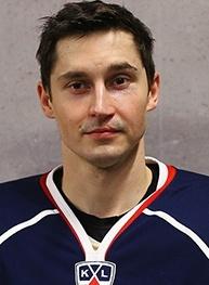 Tomáš Mojžíš #KHL