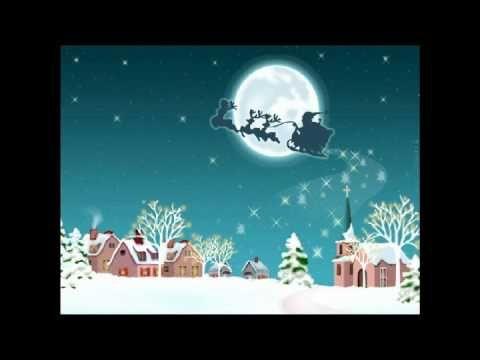 ▶ El trineu Jingle Bells - YouTube