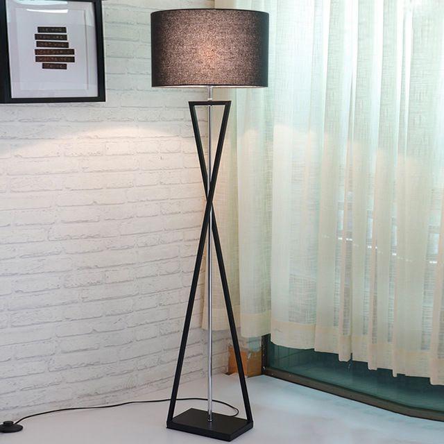 Marvelous Design Led Floor Lamps For Living Room Modern Minimalist Industrial Led Floor Lamp Standing L Lamparas De Pie Lamparas De Pie Modernas My Living Room