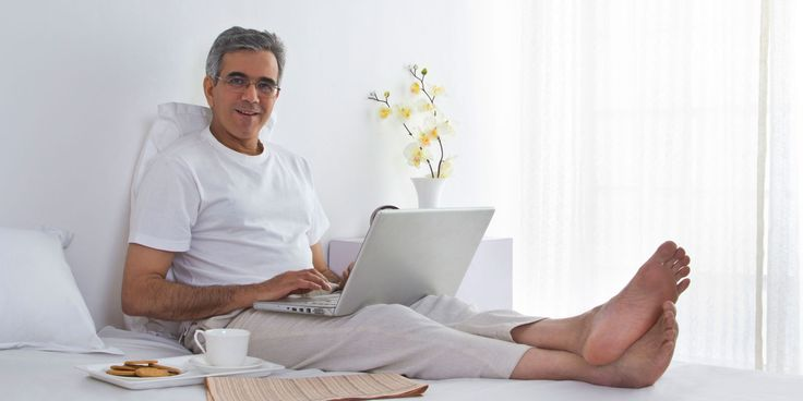 Living with prostate cancer  - Netdoctor.co.uk