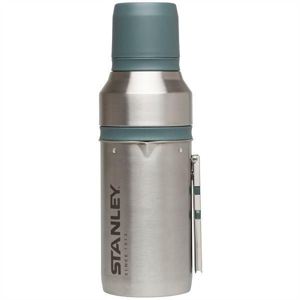 STANLEY  |  Mountain 503ml Coffee System / French Press + Vacuum Bottle
