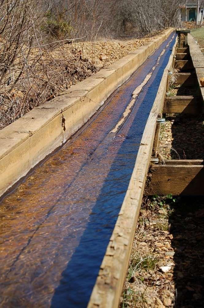 Cherokee Ruby Mine:: Ruby Gem Mining Treasures in North Carolina