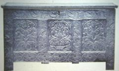 early american furniture hadley chest - Google Search