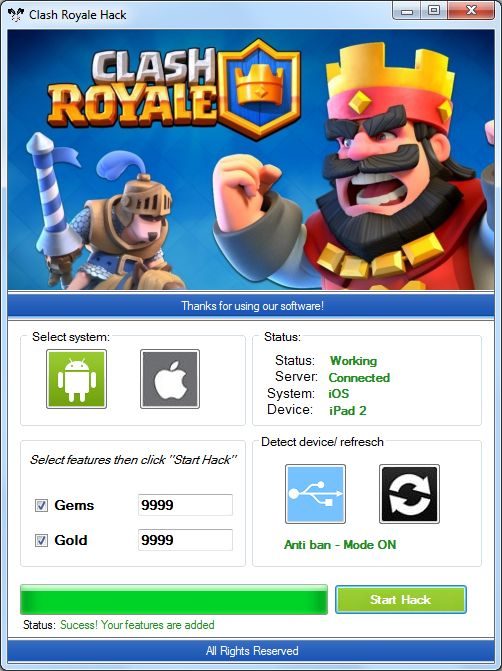 clash of clans bot download pc