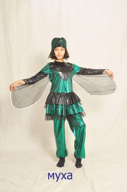 Alquiler de trajes de carnaval en Bishkek. Trajes de carnaval. Salón de baile. Adultos y niños
