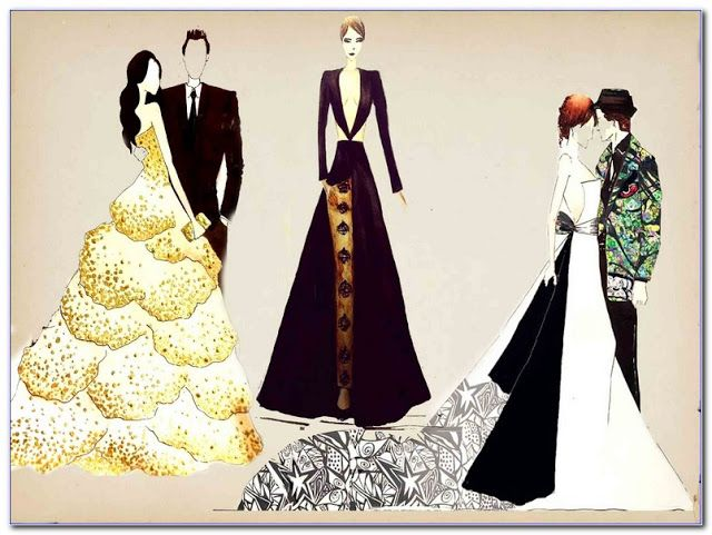 Online Fashion Designing Course In India Fashion Designing Course Fashion Design Fashion
