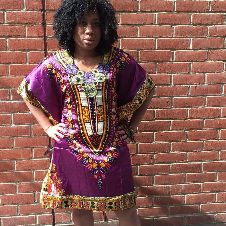 Dashiki ladies Prints available in Pink, Green, Purple, Red and Sky blue is selling very fast and also low on stock! Get yours fast online via www.nuerasamp.com. Posted or Shipped to you FOR FREE around the world.