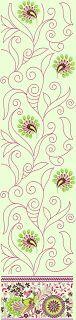 Patiala Salwar Dress Embroidery Designs - Embdesigntube